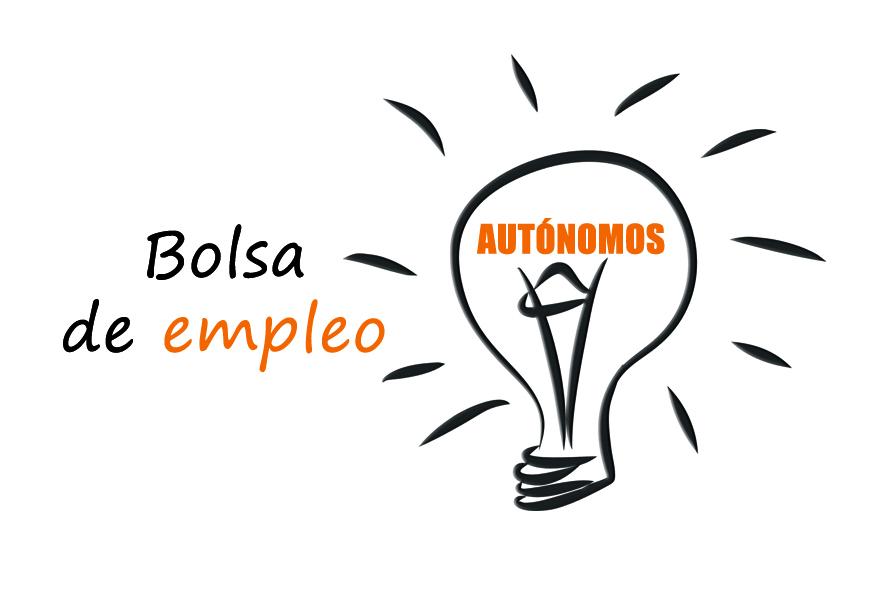 bolsa empleo autonomo 2