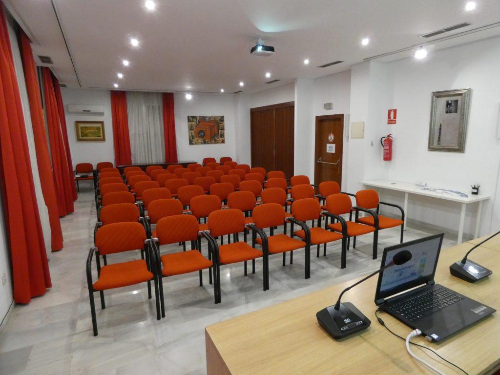 Sala Relosillas 2