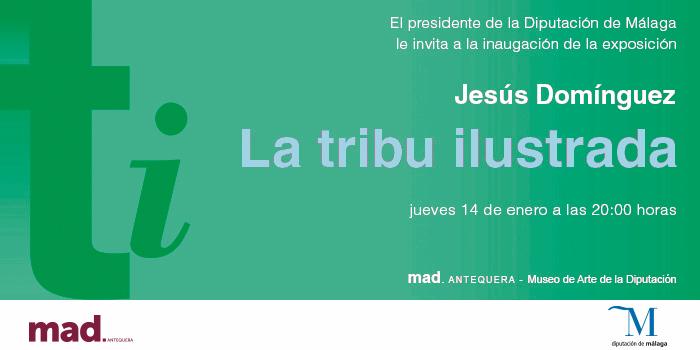 La tribu ilustrada1