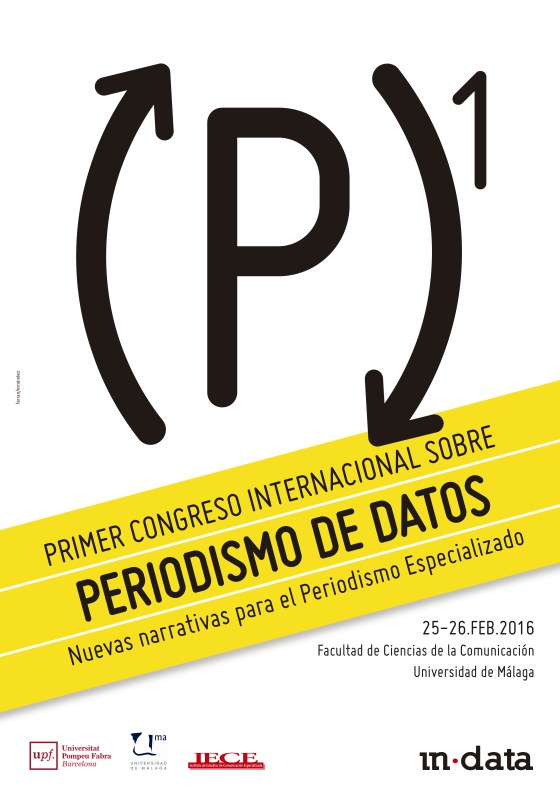 congreso periodismo datos