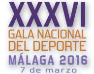 Gala Nacional del Deporte