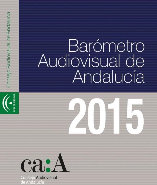 CAA Barometro 2015