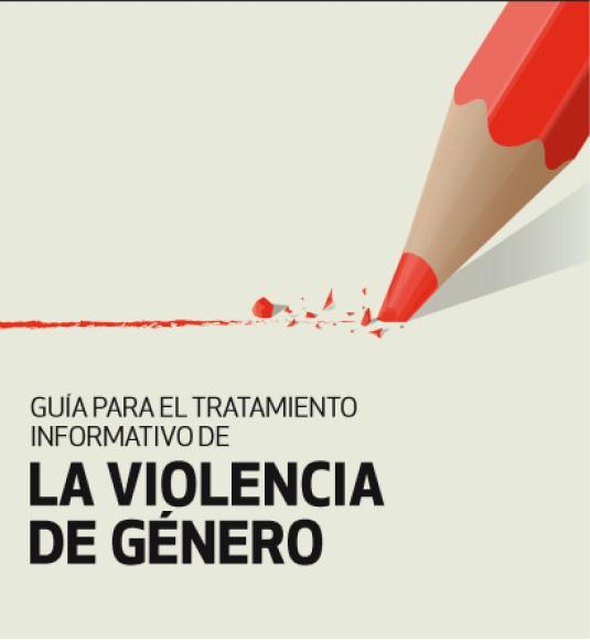 guia violencia genero