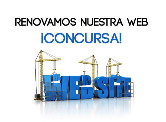 banner renovación web