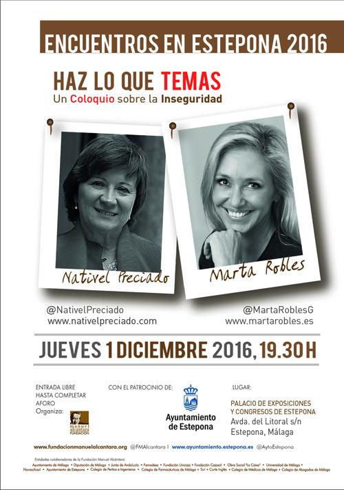 Cartel Robles Preciado Estepona FMA 2016 1 DIC Palacio CyExp