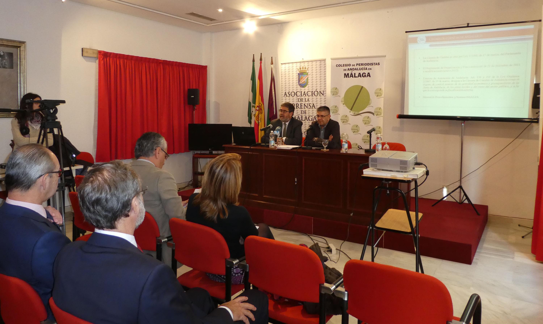 Foto Jornada para Periodistas de la Cámara de Cuentas