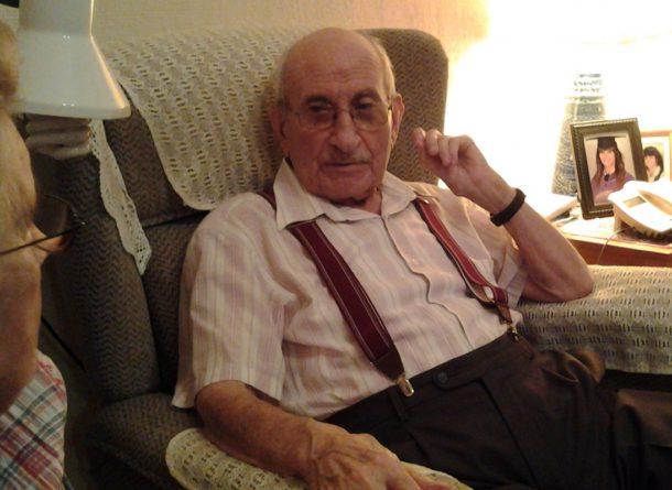 Manuel Román 90 anos-610x445