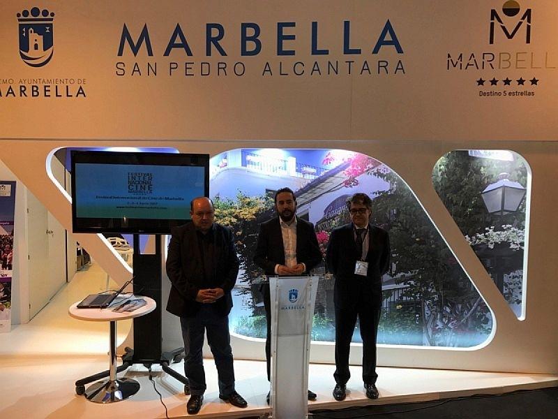 festival cine marbella