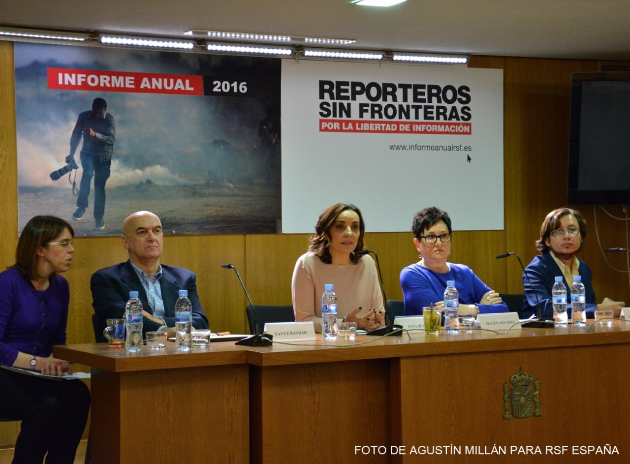 informe rsf