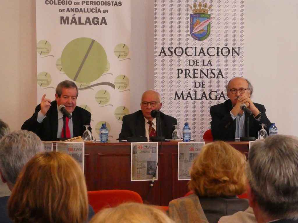 EncuentroSol de España 1