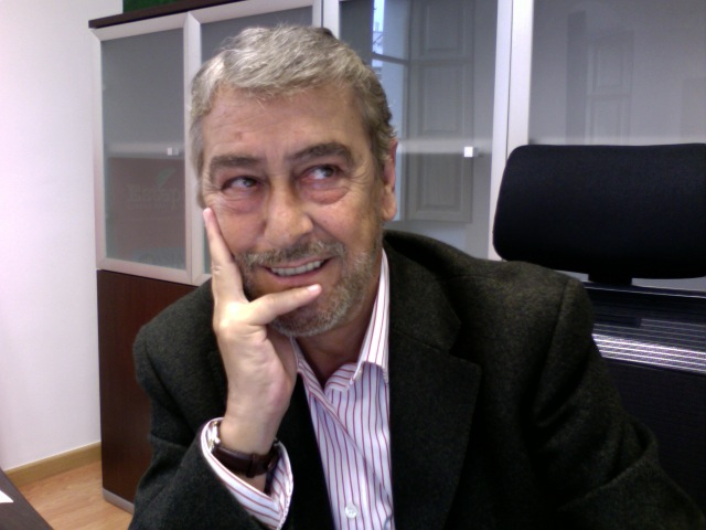 Rafael de Loma