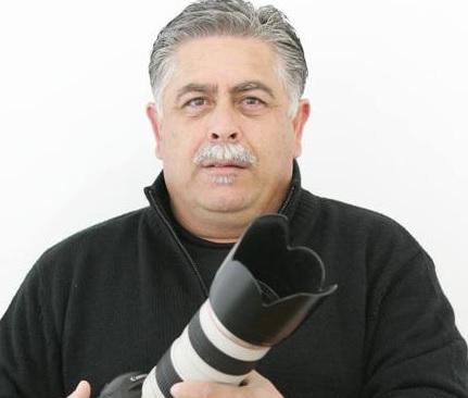 Manuel Manzano