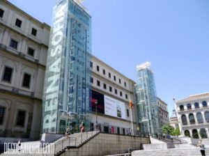 Museo Reina Sofia-300x224