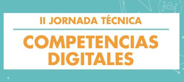 JORNADA COMPETENCIAS DIGITALES