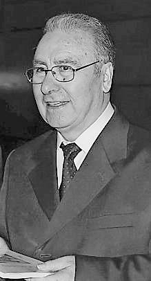 José Sánchez de la Rosa-Premio