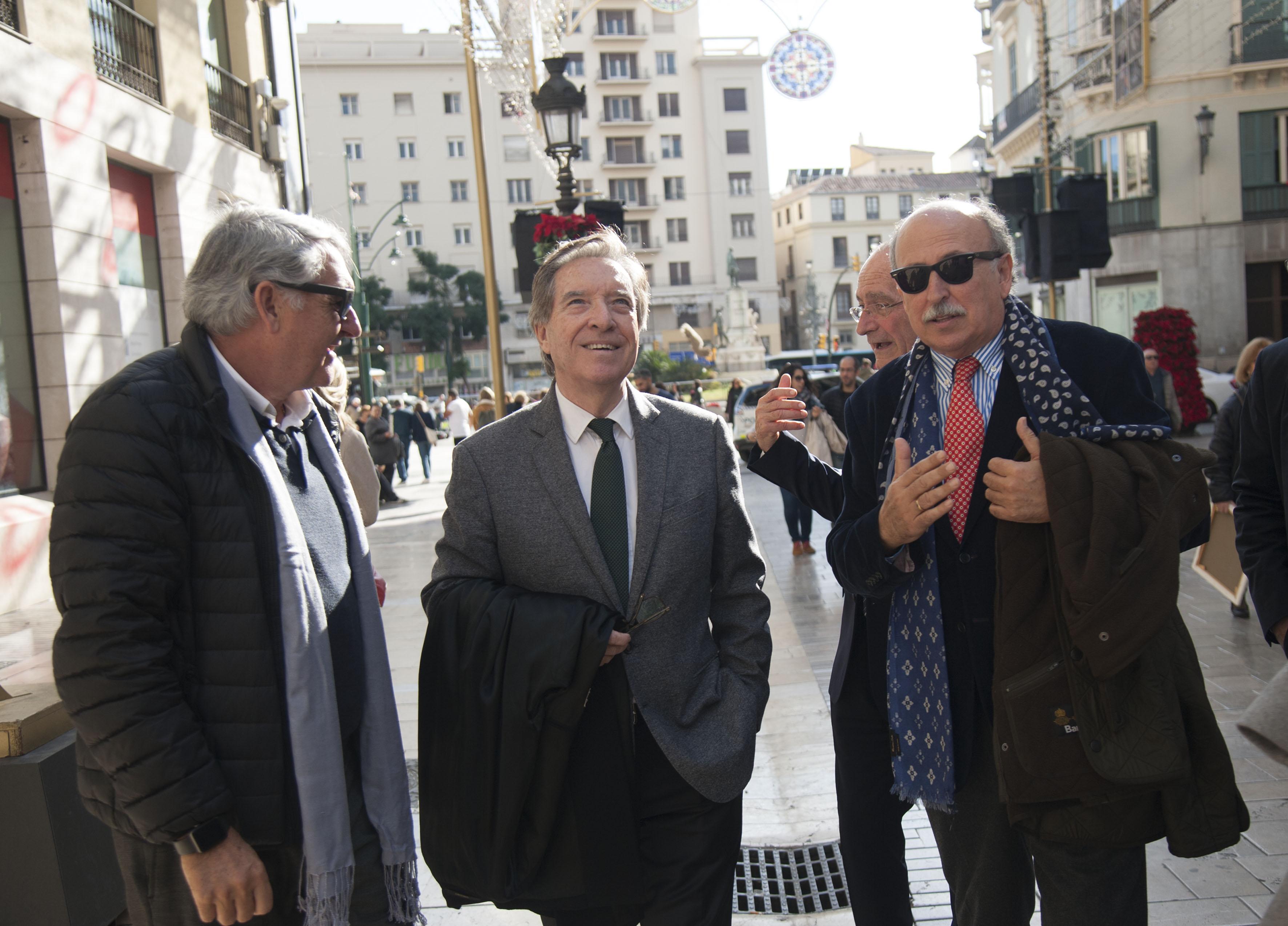 Iñaki Calle Larios
