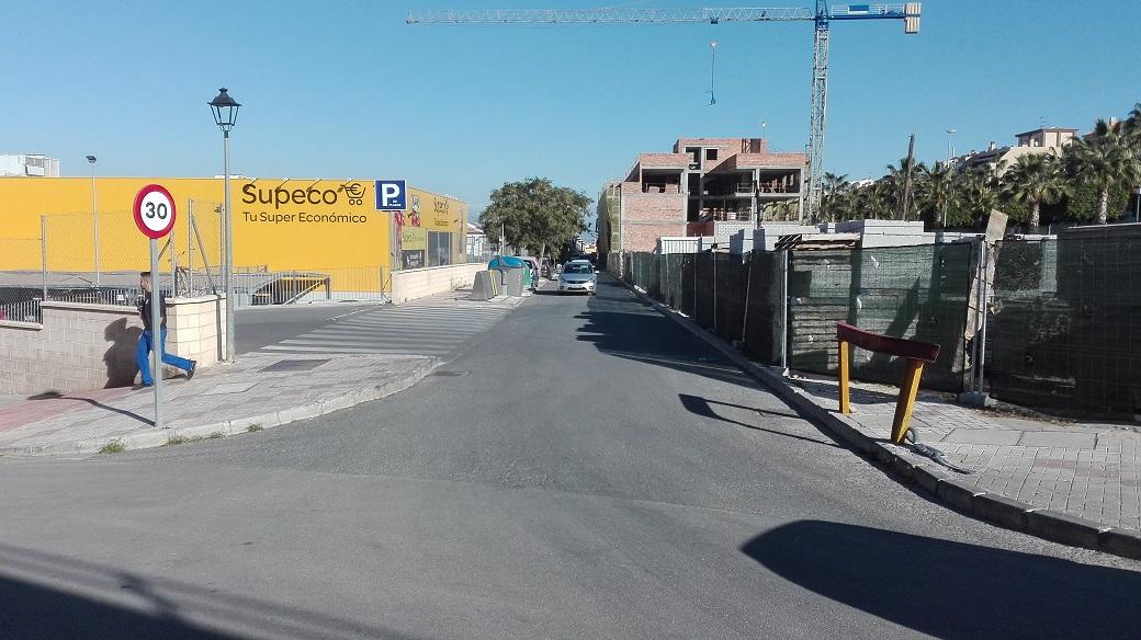 calles alhaurin