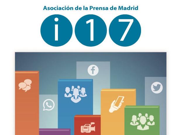 informe profesión madrid 2017
