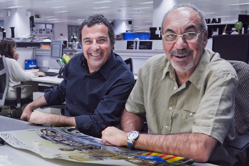 Gallego y Rey