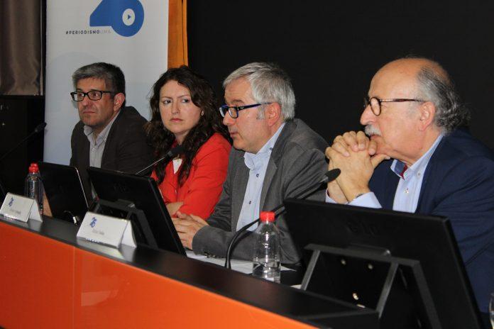 Conferencia Alfonso Armada NP