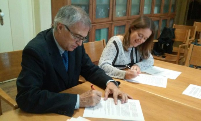 Firma FAPE-Sindicato dos Jornalistas de Portugal