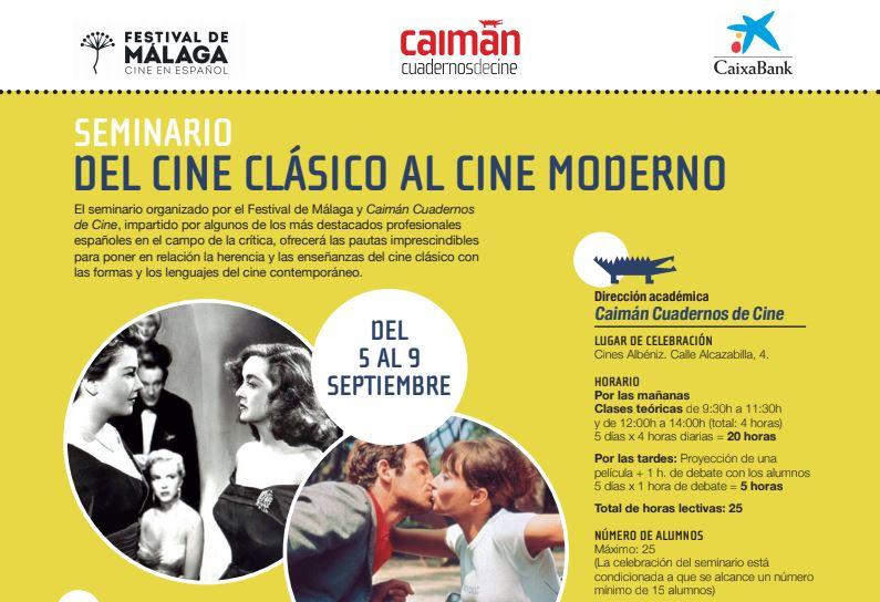 seminario festival málaga