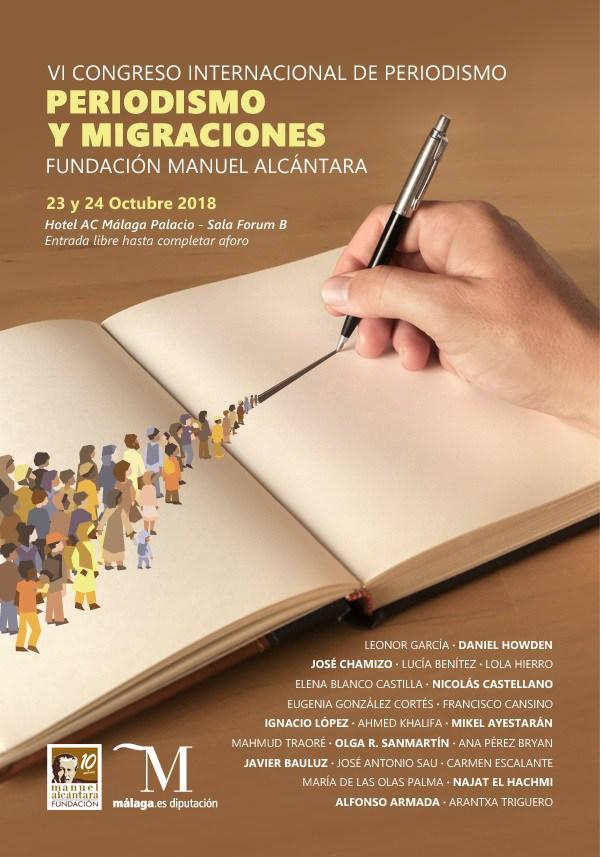 FMA migraciones cartel
