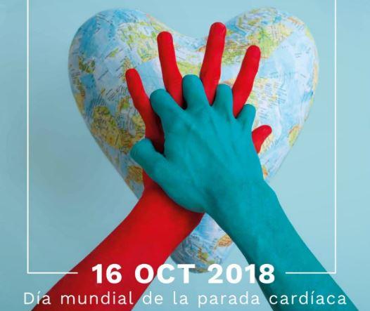 dia mundial parada cardiaca