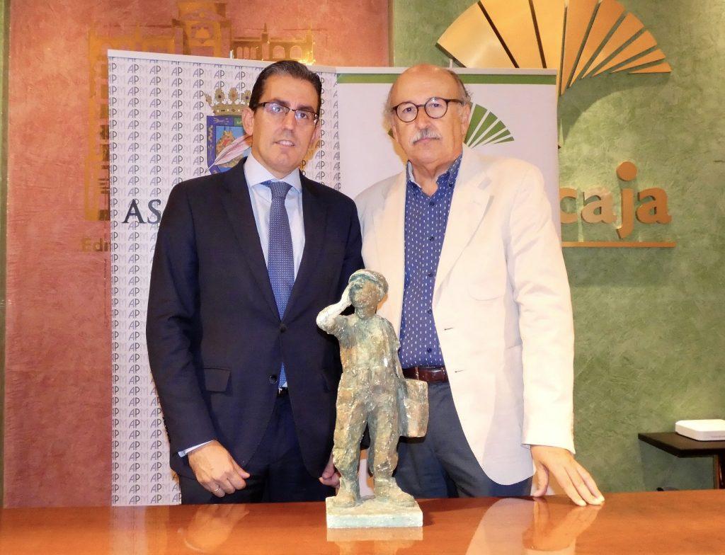 FOTO. Premios de Periodismo Ciudad de Málaga