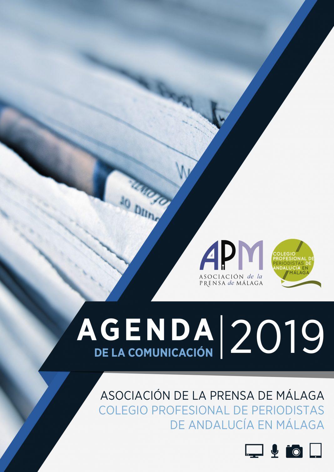 PORTADA. Agenda de la Comunicación 2019