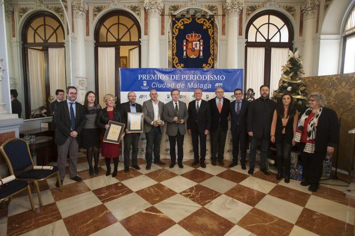 VIII Premios Ciudad de Málaga. Fotografía edición anterior