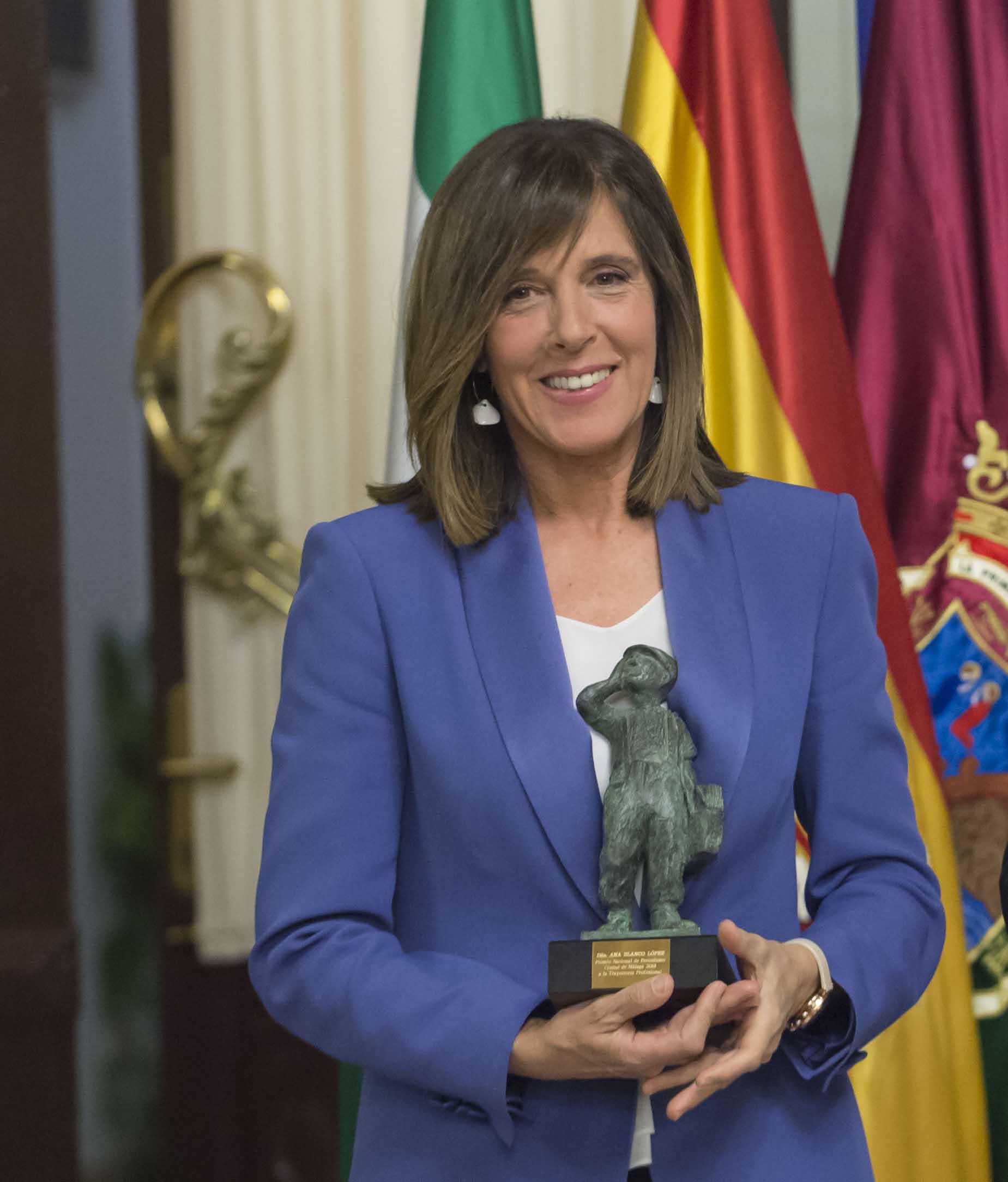 IX Premios Ciudad de Malaga 135