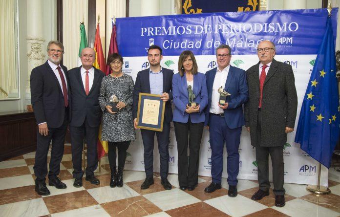 IX Premios Ciudad de Malaga 180