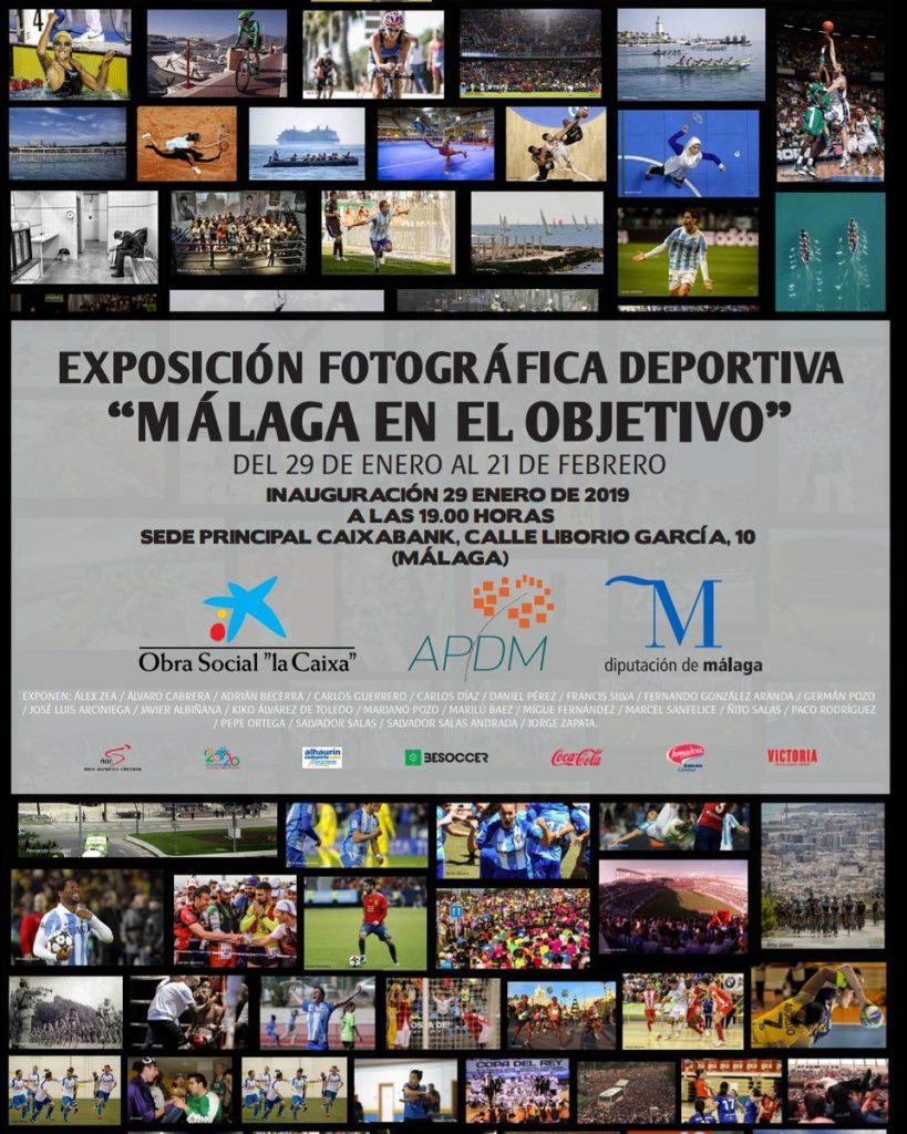 Exposición APDM