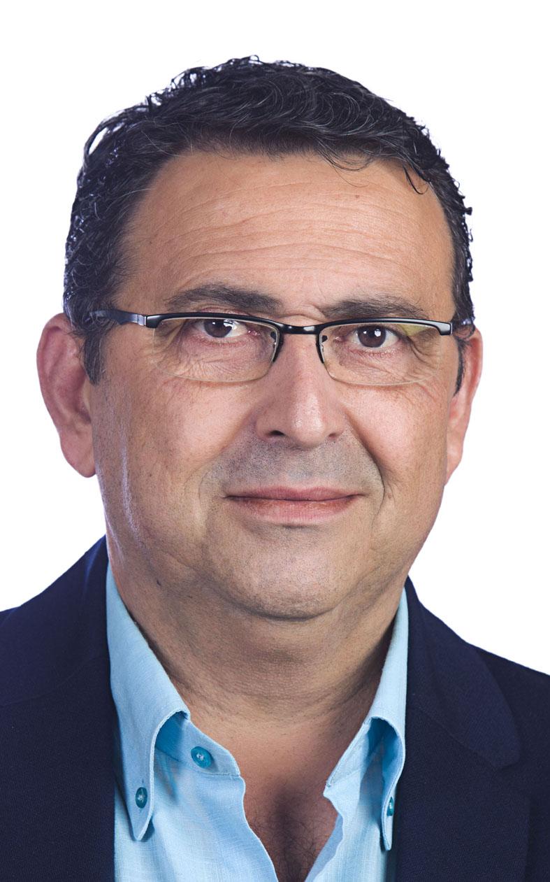 José A. Hierrezuelo