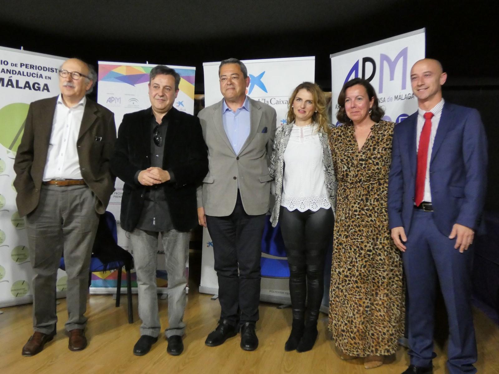 Jose Ribagorda.Press Club 51