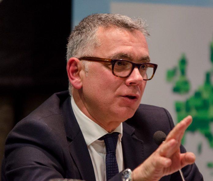Juan Ramón Lucas apadrina la IV Carrera de la Prensa