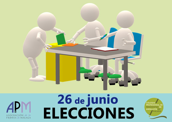 Elecciones RRSS
