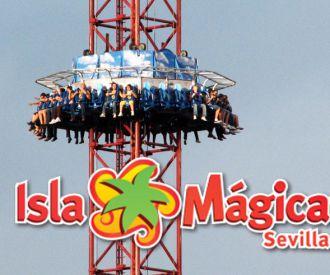 Isla-Magica-Sevilla