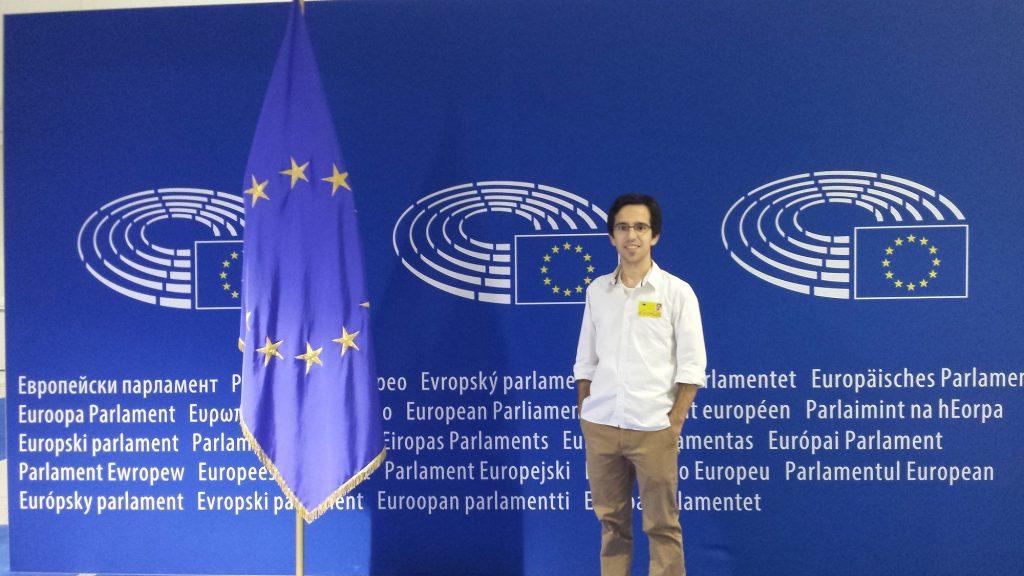 Alvaro Lopez Parlamento 3