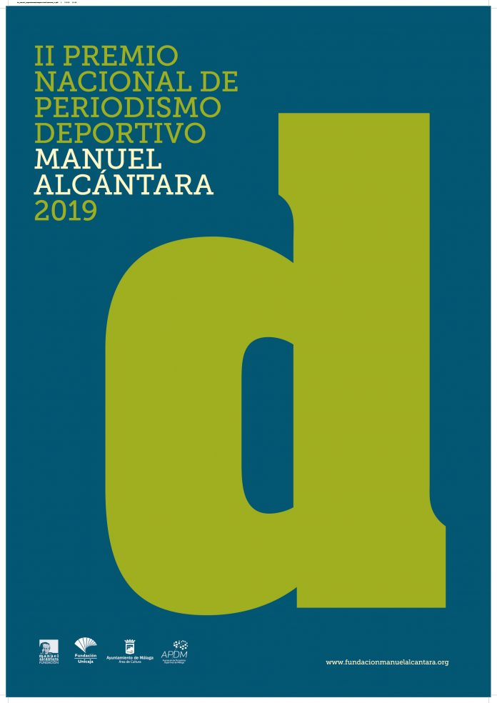 II Premio Periodismo Deportivo Manuel Alcántara