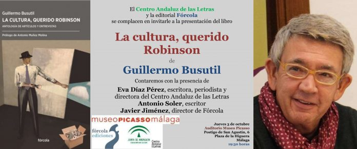 libro guillermo busutil