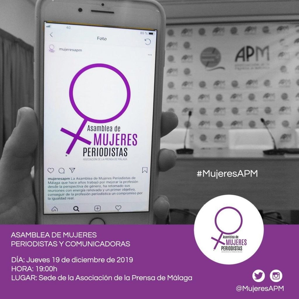 Asamblea Mujeres DIC19