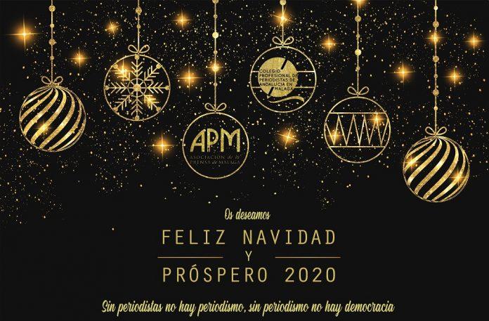 Felicitación Navidad Web