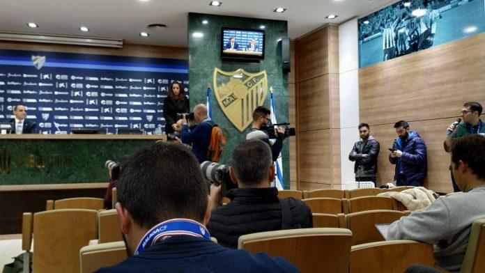 RDP Málaga