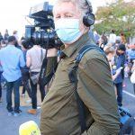 Los periodistas de Málaga podrán hacerse test de antígenos periódicos de forma gratuita