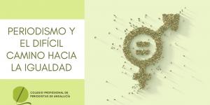 24 MAYO| Próxima charla de 'Periodismo y el difícil camino hacia igualdad' del CPPA