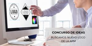 La Asociación de la Prensa de Málaga busca nuevo logotipo para renovar su imagen