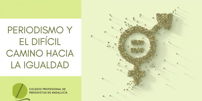 14 JUNIO| Susana Guerrero cierra el ciclo de conferencias sobre igualdad del Colegio de Periodistas