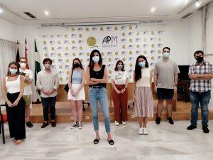 La APM crea la primera Asamblea de Jóvenes Periodistas de Málaga